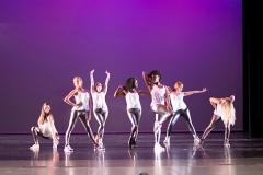 Dance performance 1