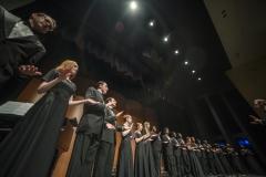 Coker Singers 2018