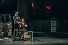 Coker Musical Theatre - Sweeney Todd, 2018
