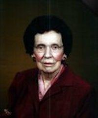 Rebecca Field Henslee