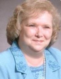 Brenda McKelvey Parker
