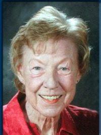 Catherine Ann Ward Parker