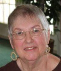 Mary Frances Irick Richards