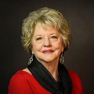 Ann Hudson, B.S.