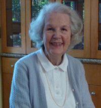 Bertha Mary Wilson Moorman