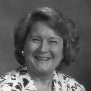 Clara I. Gandy, Ph.D.