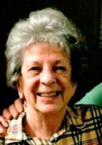 Jacqueline King Lane