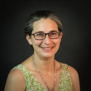 Jennifer Heusel, Ph.D.
