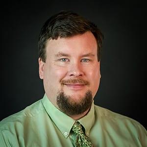 John Hauptfleisch, Ph.D.