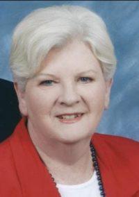 Joyce Deese Helms