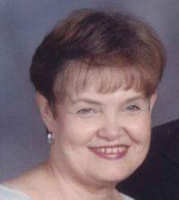 Joyce Marie Askins