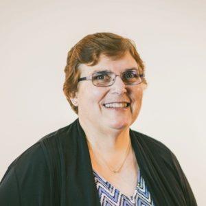 Kathy Zaucha