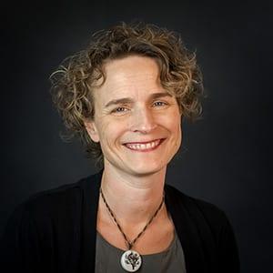 Kristin Hapke