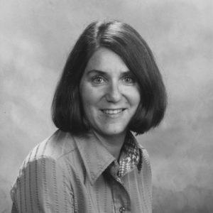 Lois R. Gibson, Ph.D.