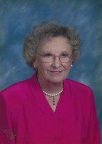 Margaret Kennedy Perrin