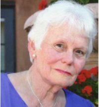 Marjorie Frances Guest Javadi