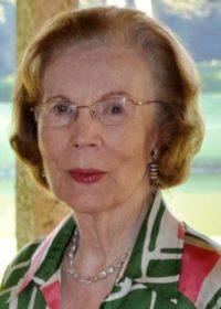 Miriam Anne (Tiggie) Benefield