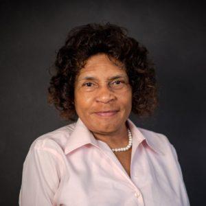 Phyllis G. Fields