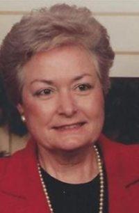 Margaret Rodgers Poston