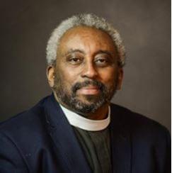 Rev. John Foster III
