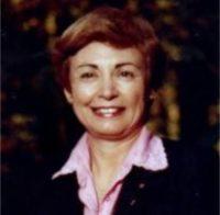 Ruth Byrd Galloway