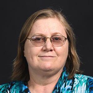 Tammy Huskey, B.S.