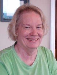 Susan Barnes Drew