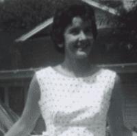 "Joan Tews ""Mimi"" McLeod"