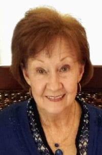 Patricia Huggins Dampier