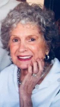 Ethel Ann Laney Streater
