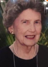 Margaret Aline Davidson Baker