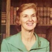 Lillian Salters Dillard Stephens