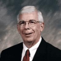 James W. Cannon, Sr.