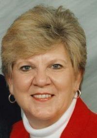 Dorothy McCarty Pharr