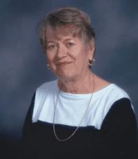 Virginia Tomlinson MacKinnon