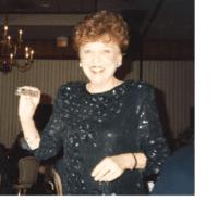 Martha Rogers Arnette