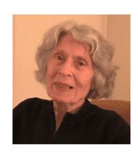 Marion Bonavita Laird