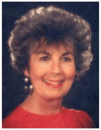 Lucille Coward Savits