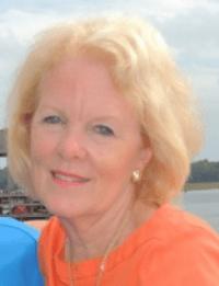 Nancy Ashcraft Hinchey