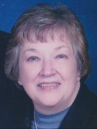 Elizabeth Anne McGuirt Kennington