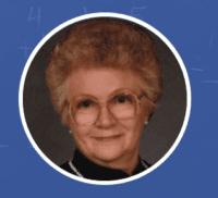 Mary Lou Buckner Stoudenmire