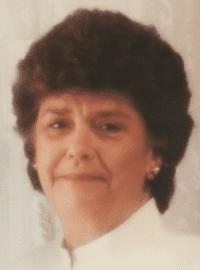 Violet Ann Askins Thompson