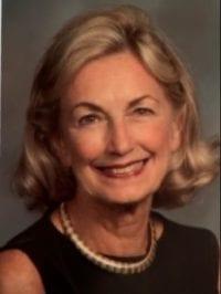 Anne Louise Blake Townsend