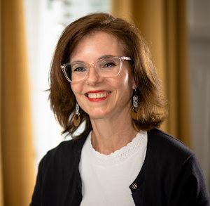Natalie Harder, Ph.D.