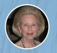 Nancy Carleene Myers Jordan