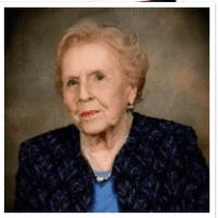 Ruth Eden White Collins