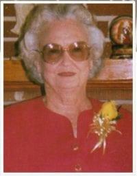 Edith Dalrymple Atkinson