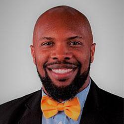 Tyson Beale, Ph.D.