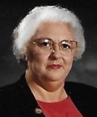 Felicia Brown McElveen