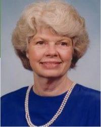 Jane Biggers Brown